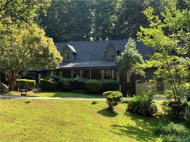 26 Mountain Brook Drive, Candler, NC 28715 (#3541409) :: Rinehart Realty