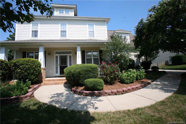 3133 Yates Mill Drive SW, Concord, NC 28027 (#3541417) :: Keller Williams South Park