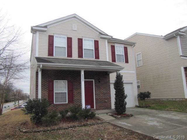 4603 Meadowfield Road, Charlotte, NC 28215 (#3541419) :: Homes Charlotte
