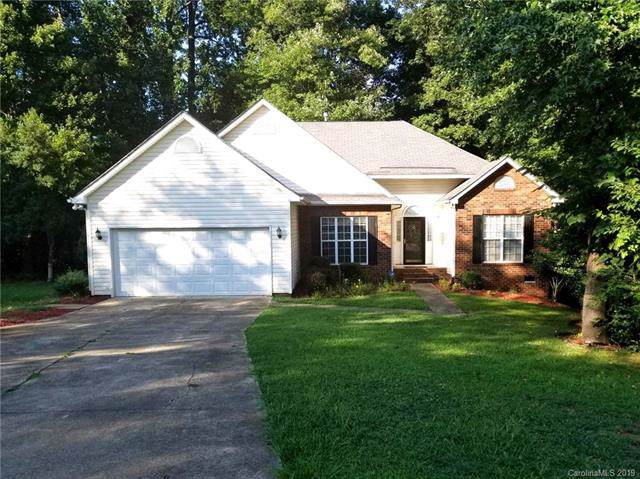 3508 Mayspring Place, Charlotte, NC 28269 (#3541423) :: Homes Charlotte