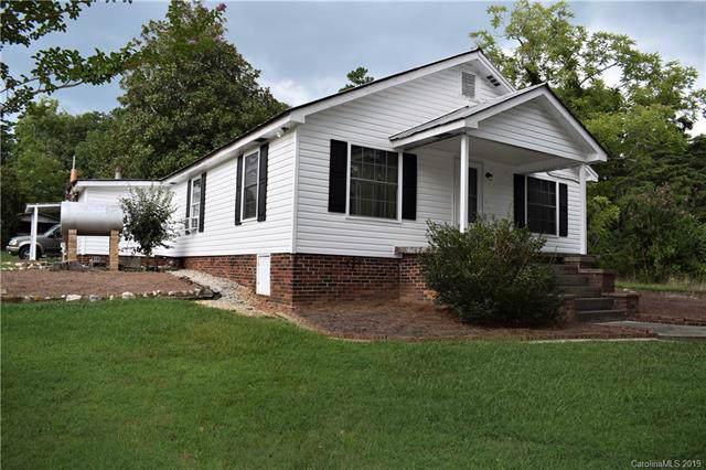 25340 Nc Hwy 8 Highway, Denton, NC 27239 (#3541426) :: Charlotte Home Experts