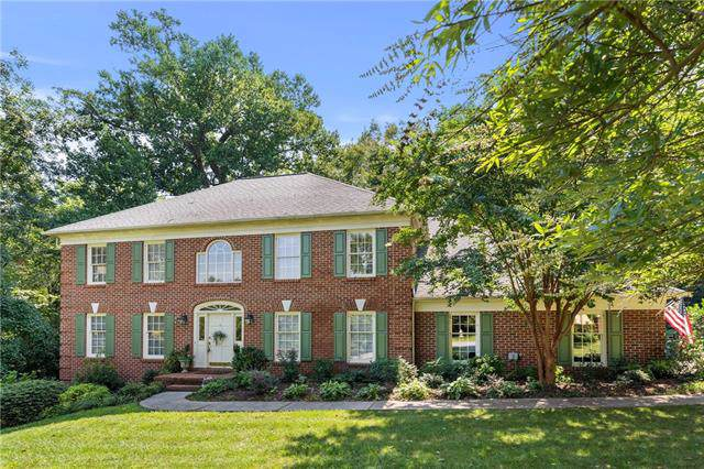 4426 3rd Street Lane NW, Hickory, NC 28601 (#3541437) :: The Ramsey Group