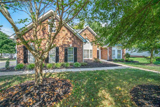 8122 Lockman Lane, Charlotte, NC 28269 (#3541439) :: Stephen Cooley Real Estate Group