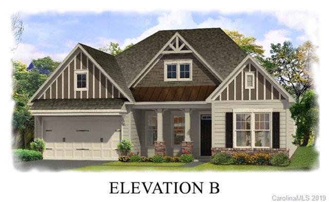 3022 Bonterra Boulevard N #851, Indian Trail, NC 28079 (#3541441) :: Scarlett Real Estate