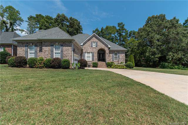 304 Gallant Circle, China Grove, NC 28023 (#3541461) :: Odell Realty
