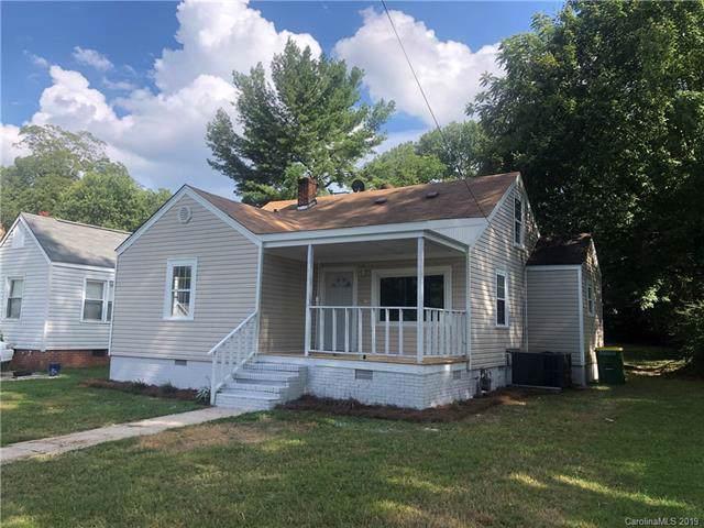 1827 2nd Street L10 B12, Salisbury, NC 28144 (#3541468) :: MartinGroup Properties
