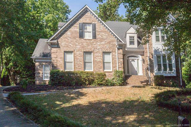 3223 French Woods Road, Charlotte, NC 28269 (#3541469) :: BluAxis Realty