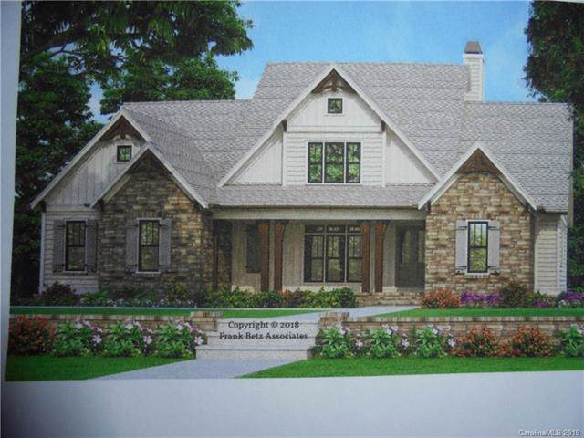 240 Hidden Oaks Drive, Rockwell, NC 28138 (#3541474) :: Puma & Associates Realty Inc.