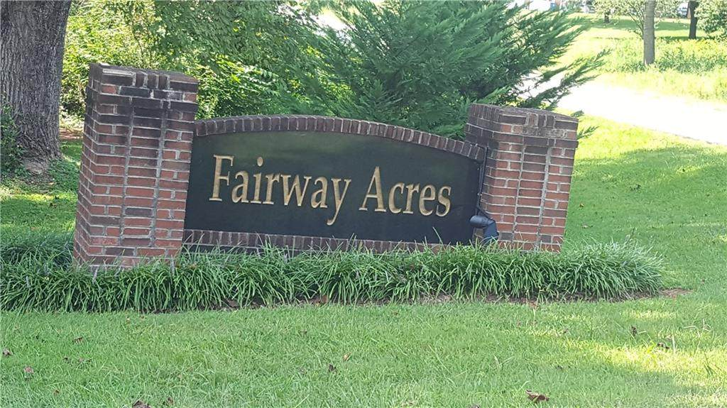 1131 Fairway Drive - Photo 1