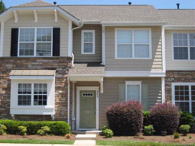 843 Lacebark Drive, Rock Hill, SC 29732 (#3541489) :: The Andy Bovender Team