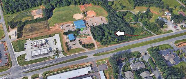 8238 Charlotte Hwy Hwy 521 Highway, Fort Mill, SC 29707 (#3541490) :: The Andy Bovender Team