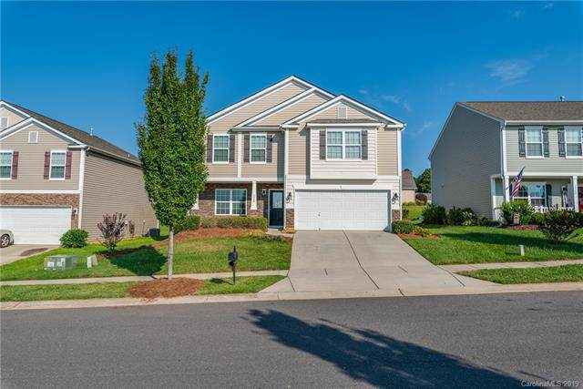1536 Eastway Drive, Dallas, NC 28034 (#3541492) :: Roby Realty