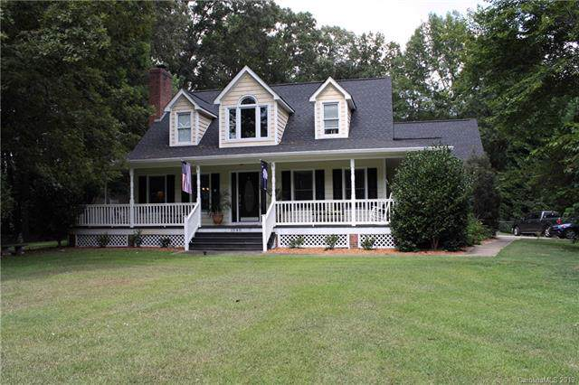 1040 Tirzah Road #12, Rock Hill, SC 29732 (#3541499) :: The Andy Bovender Team