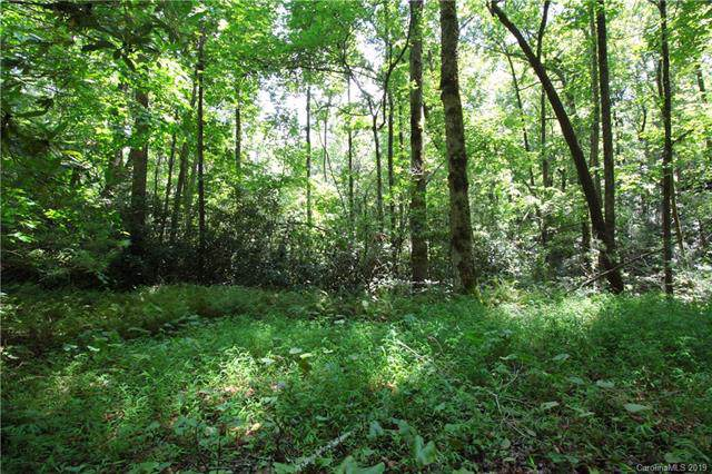 Lot 7 Caroline Drive #7, Pisgah Forest, NC 28768 (#3541503) :: LePage Johnson Realty Group, LLC