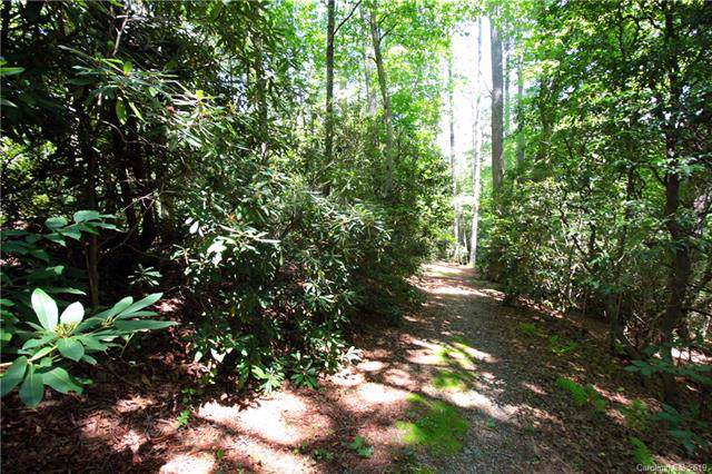 Lot 7&9 Caroline Drive 7&9, Pisgah Forest, NC 28768 (#3541520) :: Homes Charlotte