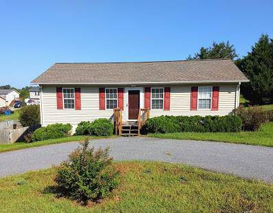 50 Alexander Heritage Drive, Hickory, NC 28601 (#3541521) :: The Ramsey Group