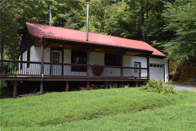 7875 Rocky Knob Road, Lenoir, NC 28645 (#3541526) :: Mossy Oak Properties Land and Luxury
