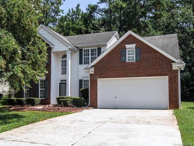 6924 Reedy Creek Road, Charlotte, NC 28215 (#3541534) :: LePage Johnson Realty Group, LLC