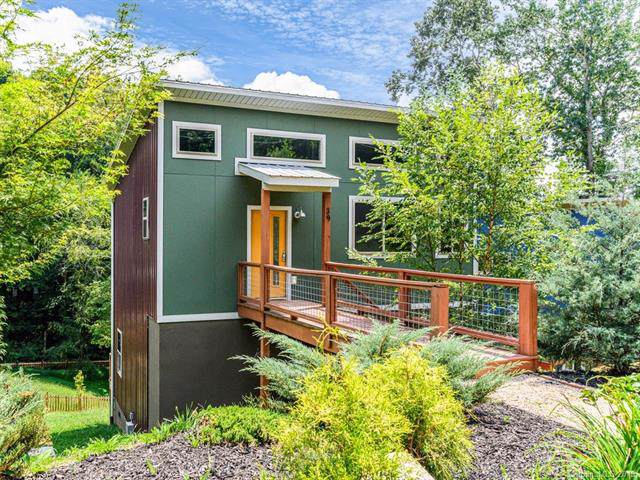 39 Robinwood Avenue, Asheville, NC 28806 (#3541542) :: BluAxis Realty