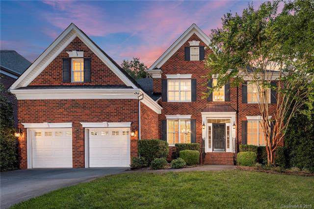 630 Ashgrove Lane, Charlotte, NC 28270 (#3541545) :: Besecker Homes Team