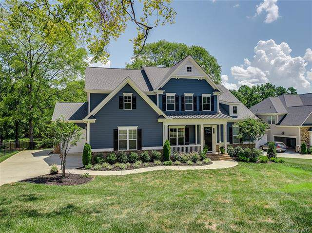 237 S South Shore Drive, Belmont, NC 28012 (#3541548) :: Carlyle Properties