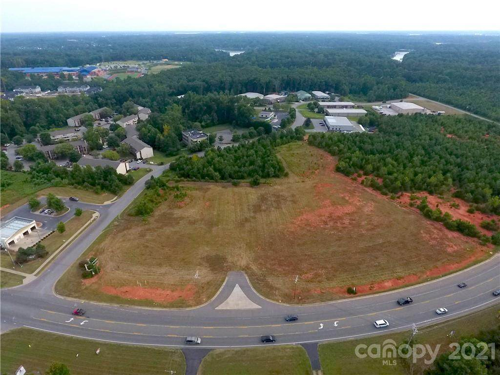 Lot #20 River Park Road #20, Mooresville, NC 28117 (#3541551) :: MartinGroup Properties