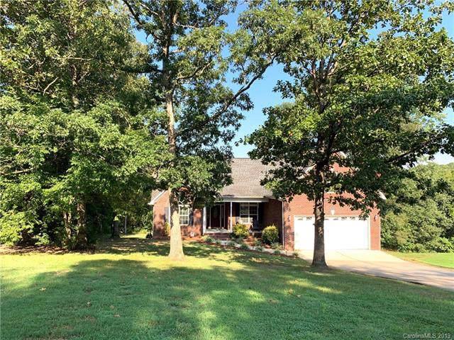 1090 Duchess Drive, Mount Pleasant, NC 28124 (#3541554) :: Homes Charlotte