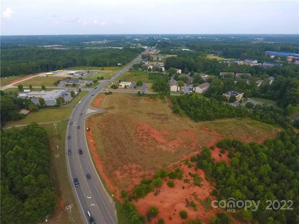 Lot #22 River Park Road #22, Mooresville, NC 28117 (#3541557) :: LePage Johnson Realty Group, LLC