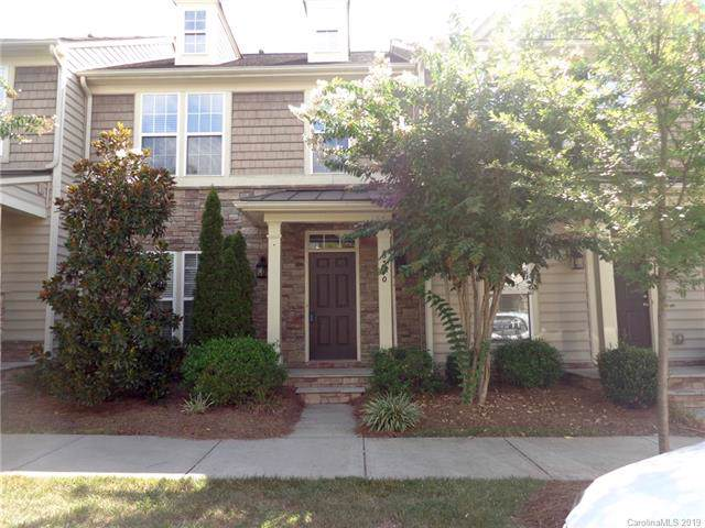 8340 Viewpoint Lane, Cornelius, NC 28031 (#3541570) :: High Performance Real Estate Advisors