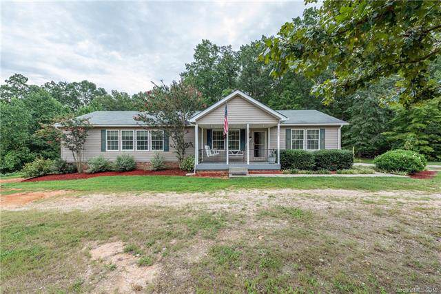 533 Doster Road, Lancaster, SC 29720 (#3541573) :: Chantel Ray Real Estate
