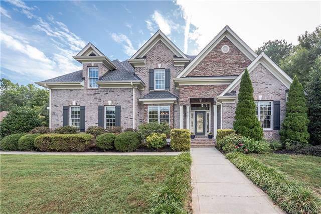 10101 Squires Way, Cornelius, NC 28031 (#3541574) :: Cloninger Properties