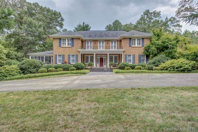 804 Hawthorne Road, Shelby, NC 28150 (#3541576) :: LePage Johnson Realty Group, LLC