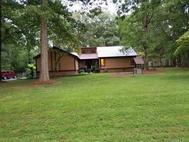 136 Oakleaf Lane, Wingate, NC 28174 (#3541583) :: LePage Johnson Realty Group, LLC