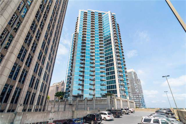 210 N Church Street #1711, Charlotte, NC 28202 (#3541589) :: Sellstate Select
