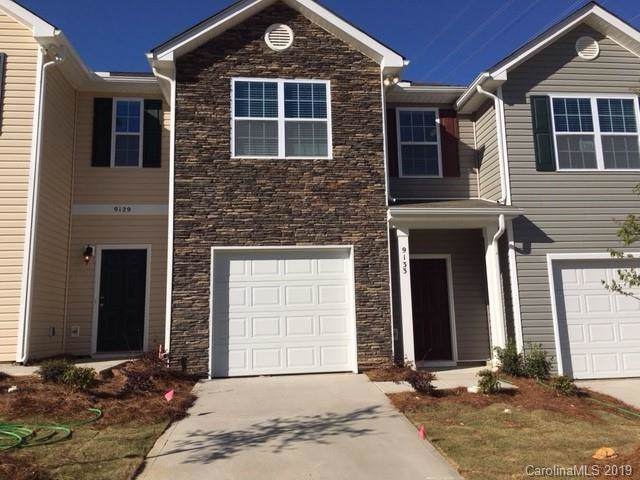 9133 Bradstreet Commons Way, Charlotte, NC 28215 (#3541590) :: Sellstate Select