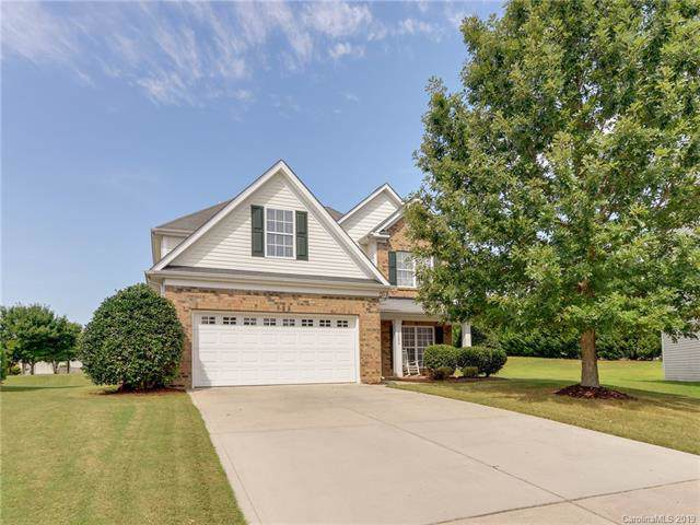 2020 Serenity Place, Stallings, NC 28104 (#3541609) :: Besecker Homes Team