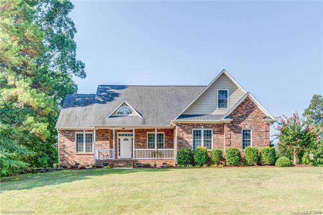 981 Colleton Meadow Drive, Clover, SC 29710 (#3541614) :: The Ramsey Group