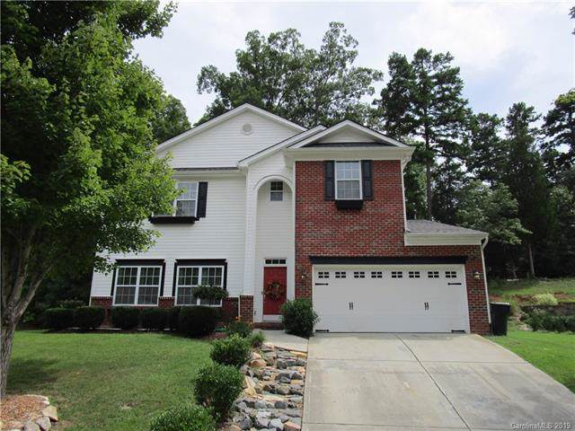 359 Yesteryear Court, Rock Hill, SC 29732 (#3541621) :: The Andy Bovender Team
