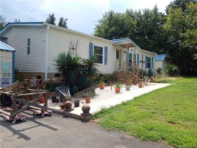 13040 Robert Drive, Stanfield, NC 28163 (#3541622) :: Carolina Real Estate Experts