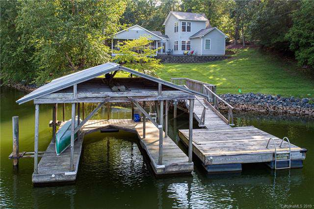817 Bonum Road, Lake Wylie, SC 29710 (#3541628) :: Stephen Cooley Real Estate Group