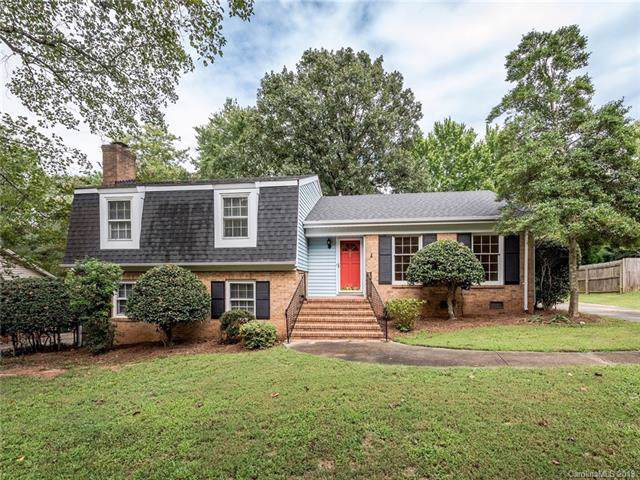 7531 Whistlestop Road, Charlotte, NC 28210 (#3541634) :: Stephen Cooley Real Estate Group