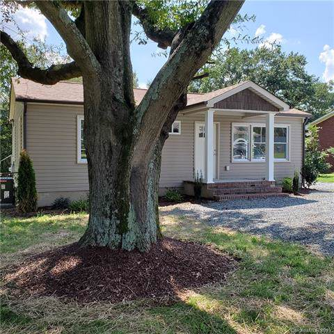 388 Union Cemetery Road, Concord, NC 28027 (#3541643) :: Sellstate Select