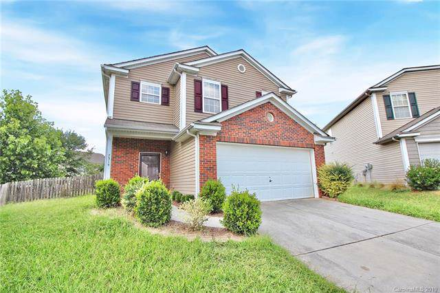 7315 Brewster Street, Charlotte, NC 28216 (#3541647) :: Carlyle Properties