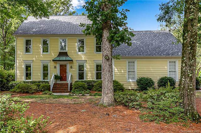 5120 Camilla Drive, Charlotte, NC 28226 (#3541656) :: Stephen Cooley Real Estate Group