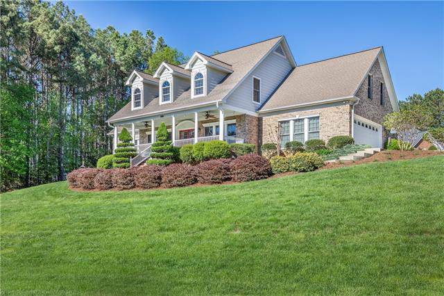 118 Gunpowder View Circle, Granite Falls, NC 28630 (#3541659) :: Rowena Patton's All-Star Powerhouse