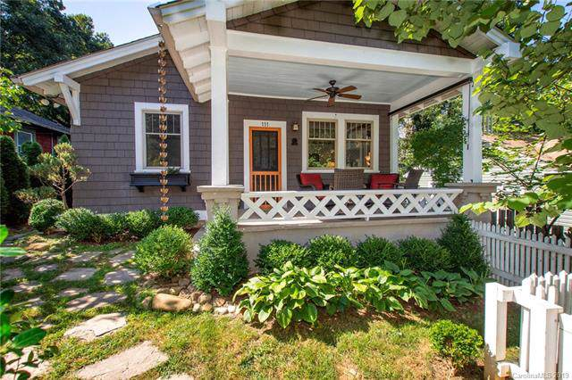 111 Coleman Avenue, Asheville, NC 28801 (#3541673) :: LePage Johnson Realty Group, LLC