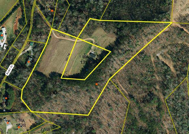 4884 Ruby Place, Lenoir, NC 28645 (#3541679) :: LePage Johnson Realty Group, LLC