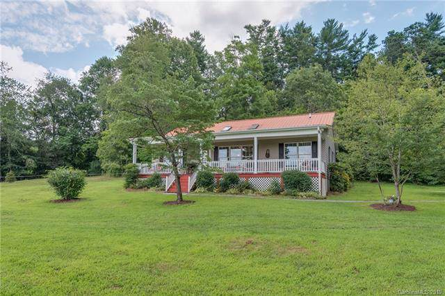 111 Walking Horse Way, Hendersonville, NC 28792 (#3541688) :: DK Professionals Realty Lake Lure Inc.