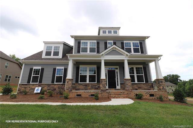 5113 Harwich Circle #28, Weddington, NC 28104 (#3541696) :: Stephen Cooley Real Estate Group