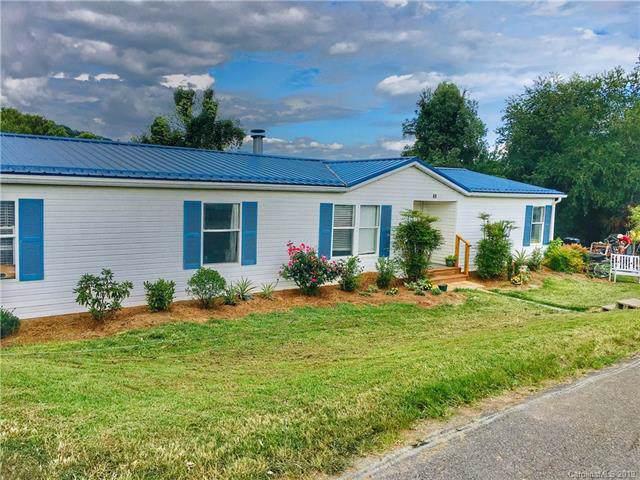 65 Hillcrest Drive, Candler, NC 28715 (#3541724) :: Rinehart Realty